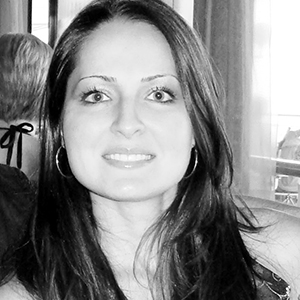 Bianca Parsons