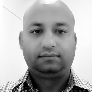 Bijay Pandey