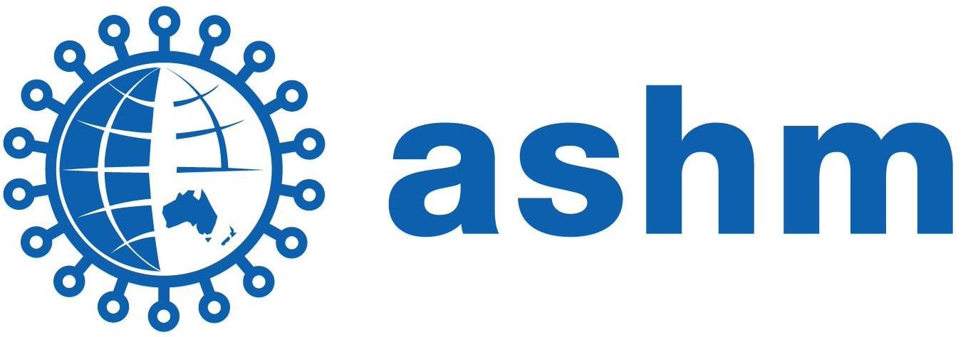 ASHM Logo 2020
